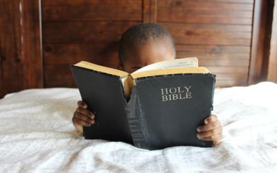 Ord og uttrykk fra Bibelen