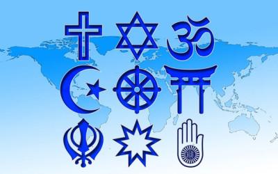 Religionens viderverdigheter