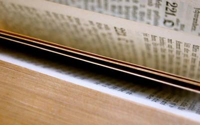 6 kjappe fra Bibelen