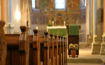 Kirkesamfunn