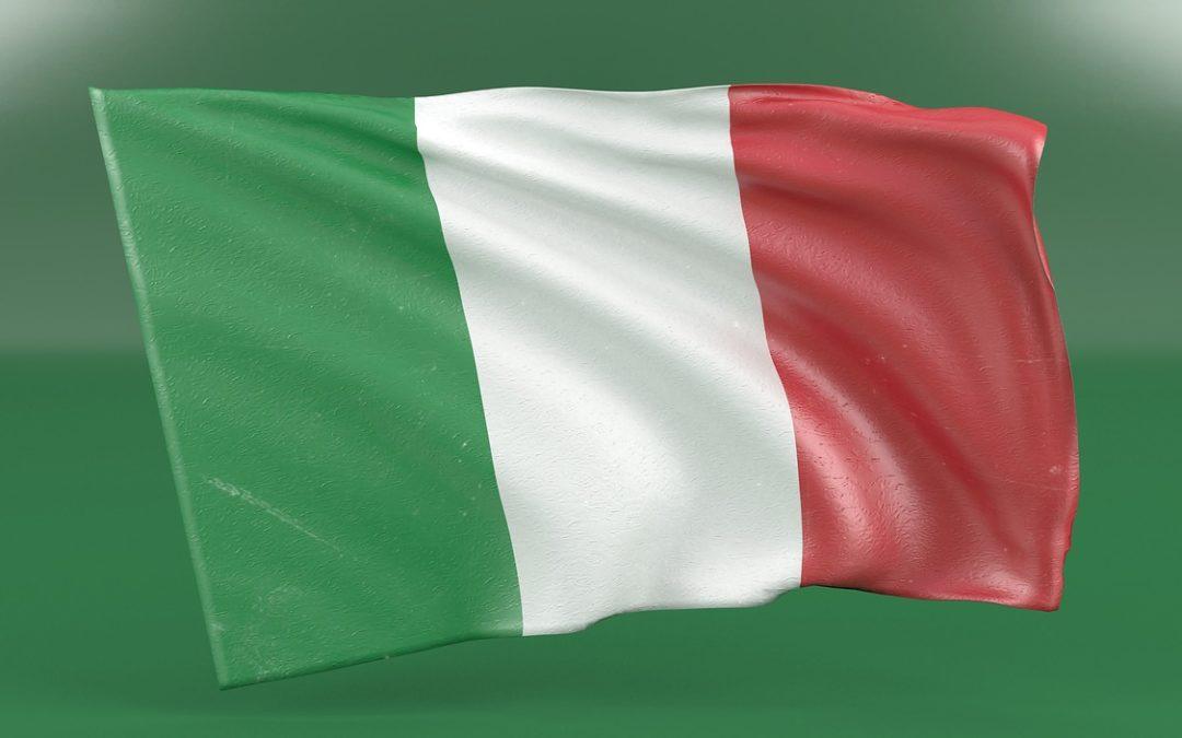 Om Italia