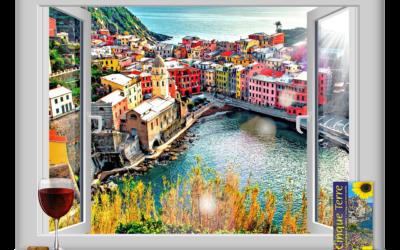 Italia – lett blanding 1