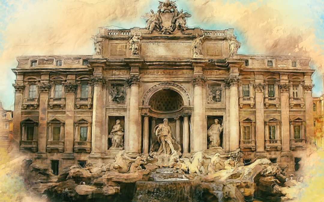 Roma for turister