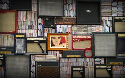 Musikk og underholdning 1